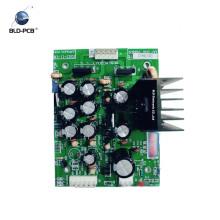 Ensambles de placa de circuito impreso de PCB de Smart Instruments para productos de instrumentación