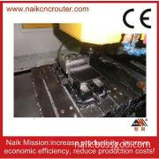 High quality iron engraving machine 8STC-6060A