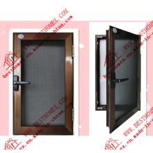 Professional Manufacturer of Casement Window Screen (BHN-C008)