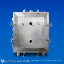(YZG / FZG) Secador de la bandeja de vacío / Secadora de vacío / Horno de secado al vacío