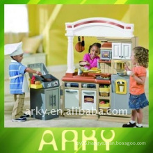 High Quality Child Plastic Toy - Kitchen