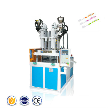 Zahnbürstengriff Rotary Injection Molding Machine