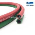 Твин / одиночные кислорода пропана диссугаза резиновый шланг заварки