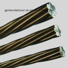 Hot DIP Galvanized High Tensile Steel Strand Wire