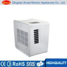 Mini acondicionador de aire portátil de escritorio del uso en el hogar