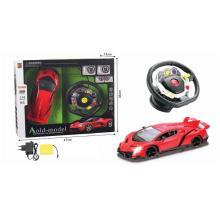 4-Kanal-Fernbedienung Auto mit Licht Batterie enthalten (10253147)