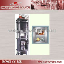 250kg Alpendre / Elevador de alimentos