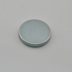 Best Price for Best N35 Round Magnet,Neodymium Ndfeb Big Round Magnet Manufacturer in China Rare Earth Round Permanent Ndfeb Magnet export to Egypt Factory