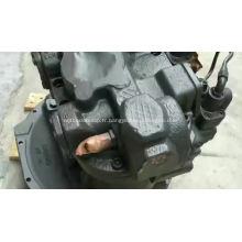 9257346 9218005 ZX280LC-3 pompe hydraulique assy et pièces de réparation internes HPV118 HW RH26B