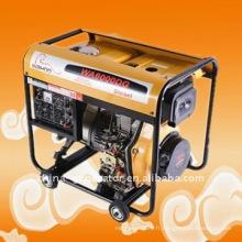 Générateurs diesel WA6000DG / DGE 6kw
