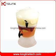 2.5gallon plastic water jug (KL-8045)