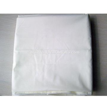 100x52/ТК ткани поплин/поплин белый для медицинской форме ТС белой ткани