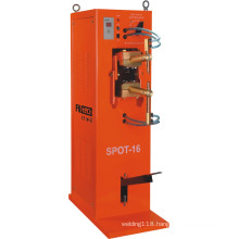 Spot Welding Machine with Hight Duty Cycle (SPOT-10)