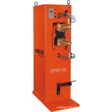 Machine de soudage par points (SPOT-10/25)