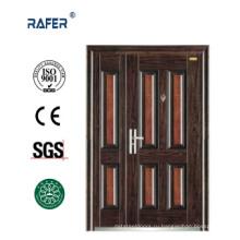 Четыре группы мать сын стальная дверь (РА-S140)