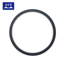 longer warranty paper material clutch friction plate for ALLISON 23041615