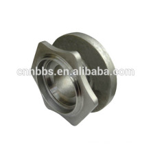 Investment casting 316L stainless steel marine parts