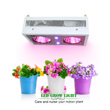 Geavanceerde Diamond Series Zeus 230w Cob en UV LED Grow Lights