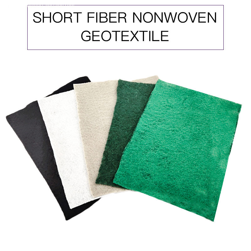 non woven geotextile