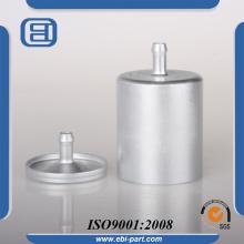 Boîtier de filtre à carburant en aluminium pour voiture OEM