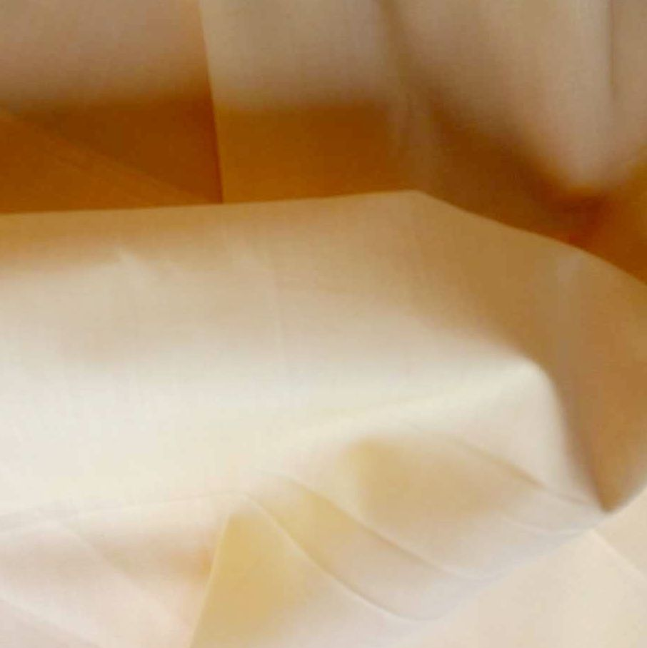 Hotel Bedding Plain Fabric