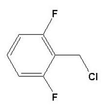 2,6-дифторбензилхлорид CAS № 697-73-4