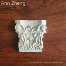 Traditional Wood Capitals Carving timber corbels