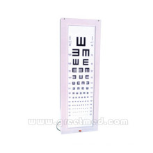 Krankenhaus luxuriöse Sehvermögen Lampe Box