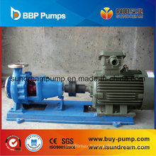 Hgpd Series Coaxial Self-Priming Chem Pump Acid/Alkaline-Resistant Chemical Pump