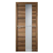 Janela e porta personalizado projetado flushd folheadas