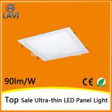 slim fashion design 3000-6500k CRI>85Ra Samsung chip wall mounted led panel light