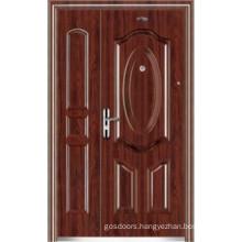 Security Door (JC-S067)