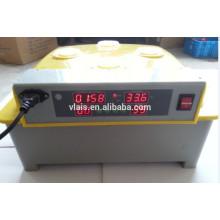 2015 best price full automatic mini egg incubator, incubator 48 eggs incubator