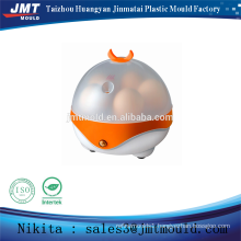 China injection plastic egg cooker mold