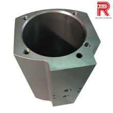 Perfis de alumínio / alumínio para perfis de tubos redondos