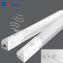 4ft T8 LED Integrated Tube light with sensor