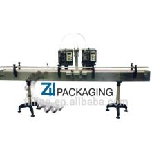 Máquina de rellenar digital para GZD-100/2 en línea