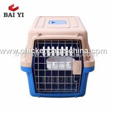 Пластичная дом любимчика кота клетки для продажи дешевые