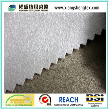 Polyester Synthetic Suede for Jacket (XSS-1030)