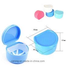 Caixa de dentadura com CE, aprovado pela ISO (CaRong-84)