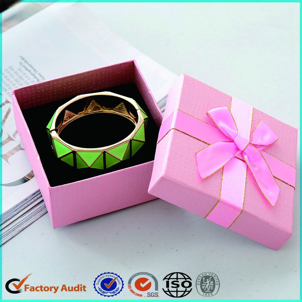 Bracelet Packaging Paper Box Zenghui Paper Package Company 1 2