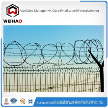 Supply blade barbed wire good quality and price razor barbed wire razor wire