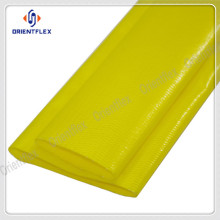 Various Sizes farming use pvc layflat tubing