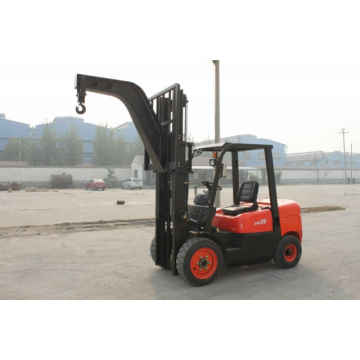 SINOMICC 3 tons Telescopic crane Diesel Forklift CPCD30FR