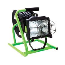 500W Haolgen Portable Work Light Power Station