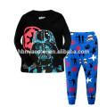Nouvelle mode enfants pyjamas Accueil porter des vêtements de nuit pyjamas animaux