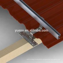 Cheap Solar Roof Mounting Bracket Solar Panel