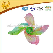 custom design available sample multi-usage pashmina scarf display