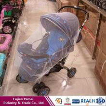 Cubierta del cochecito de bebé Mosquito Net