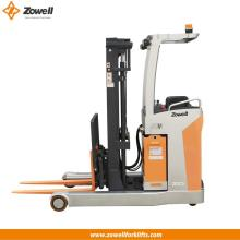 Forklift Reach Truck with 5.5m Lifting Height